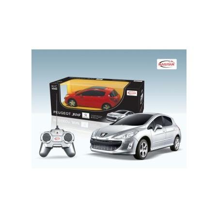 Купить Машина на радиоуправлении Rastar Peugeot 308