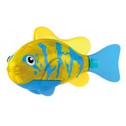 Купить Роборыбка тропическая Zuru RoboFish «Белогрудый хирург»