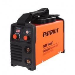 Купить Сварочный аппарат Patriot WM 160AT