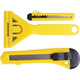Купить Набор ножей и скребков B10 90006