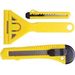 Купить Набор ножей и скребков B10 90006, 4 шт.