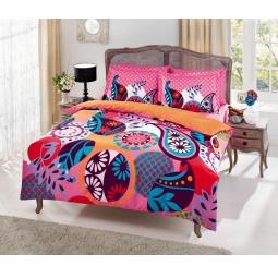 фото Комплект постельного белья TAC Evas. 1,5-спальный
