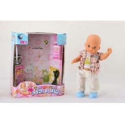 Купить Пупс Tongde В72260 «Танцующий малыш»