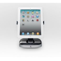 фото Колонки Logitech Speaker Stand for iPad