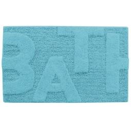 фото Коврик для ванной Spirella Bath. Цвет: голубой