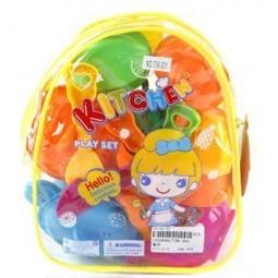 фото Набор посуды игрушечный Shantou Gepai 738-301