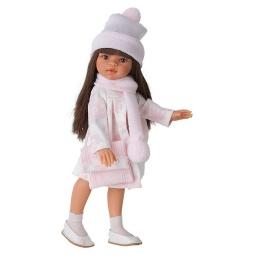 фото Кукла Munecas Antonio Juan Эмили с темными волосами