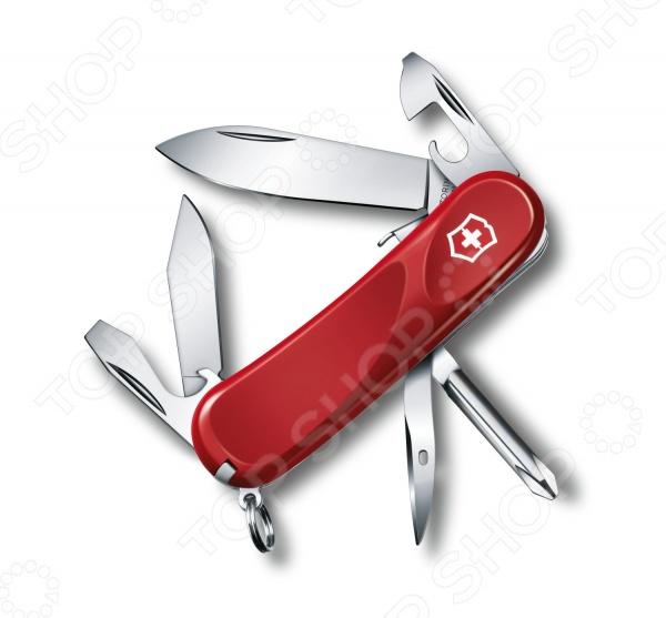 Нож перочинный Victorinox Evolution S111 2.4603.SE
