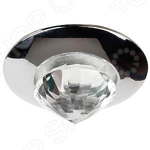 Подробнее о Светильник потолочный Эра DK LED 6 SL эра dk led 4 sl