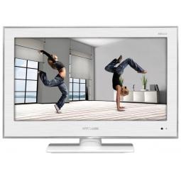 фото Телевизор Hyundai H-LED15V8. Цвет: белый