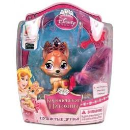 фото Кукла с аксессуарами Palace Pets «Лисенок Вострушка-питомец Авроры»