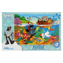 Купить Пазл 360 элементов Step Puzzle Ну, погоди!
