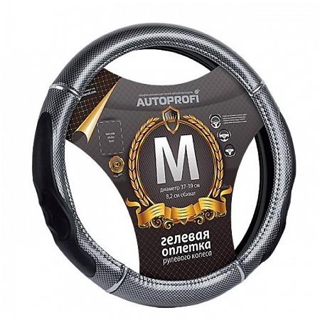 Купить Оплетка на руль Autoprofi GL-1025