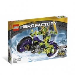 фото Конструктор LEGO Демон байкер