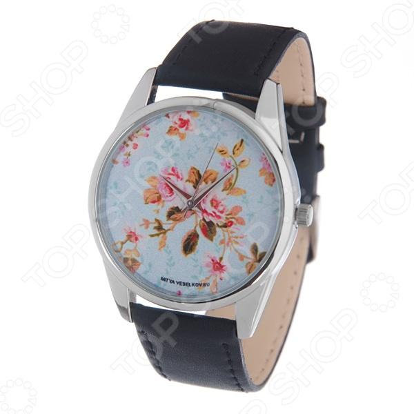 Часы наручные Mitya Veselkov «Розы» MV