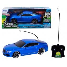 Купить Автомобиль на радиоуправлении 1:16 Jada Toys Bentley Continental GT V8 2012