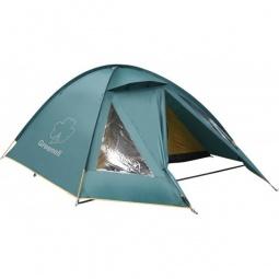 фото Палатка Greenell «Керри 4 V2»