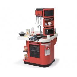 фото Игровой набор для ребенка Smoby «Кухня» Cook Master Red