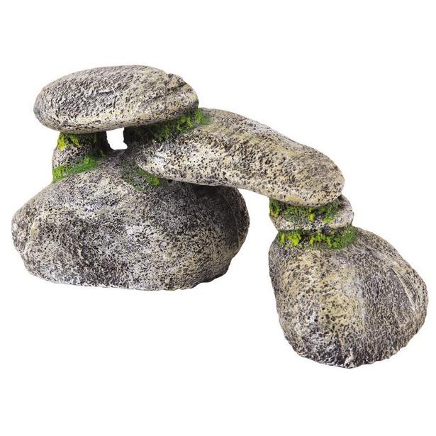 фото Камень для аквариума DEZZIE «Трио»