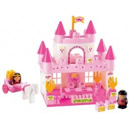 Купить Конструктор Ecoiffier «Замок принцессы»