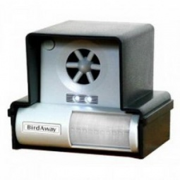 Купить Отпугиватель ультразвуковой для птиц 31ВЕК LS-987BF