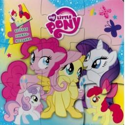 фото Веселые пони. Мой маленький пони