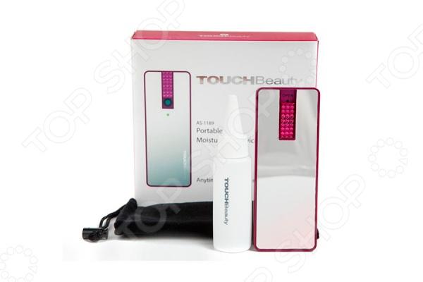 Прибор для увлажнения кожи Touchbeauty AS-1189 touchbeauty as 1459
