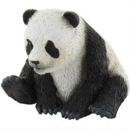Купить Фигурка-игрушка Bullyland Детеныш панды
