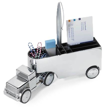 Купить Пресс-папье Troika Office Trucker