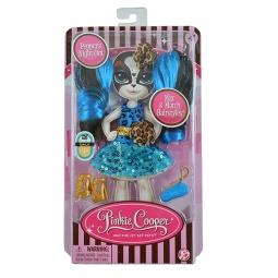 Купить Набор Pinkie Cooper Bridge «Пеппер Парсон с аксессуарами»