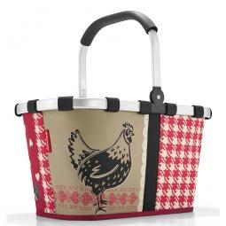 фото Корзина для покупок Reisenthel Carrybag Special Edition Country