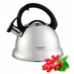 Купить Чайник со свистком Zeidan Z4096
