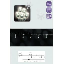 фото Гирлянда электрическая Luca Lighting 1694699. Цвет: белый