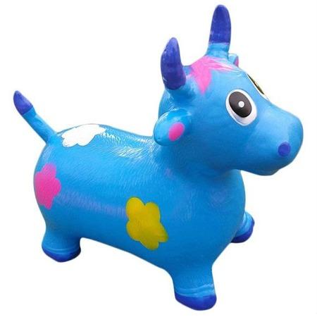 Купить Игрушка-попрыгунчик Shantou Gepai «Коровка». В ассортименте