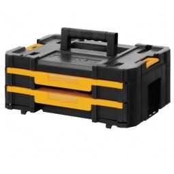 Купить Ящик для инструментов STANLEY DEWALT TSTAK DWST1-70706