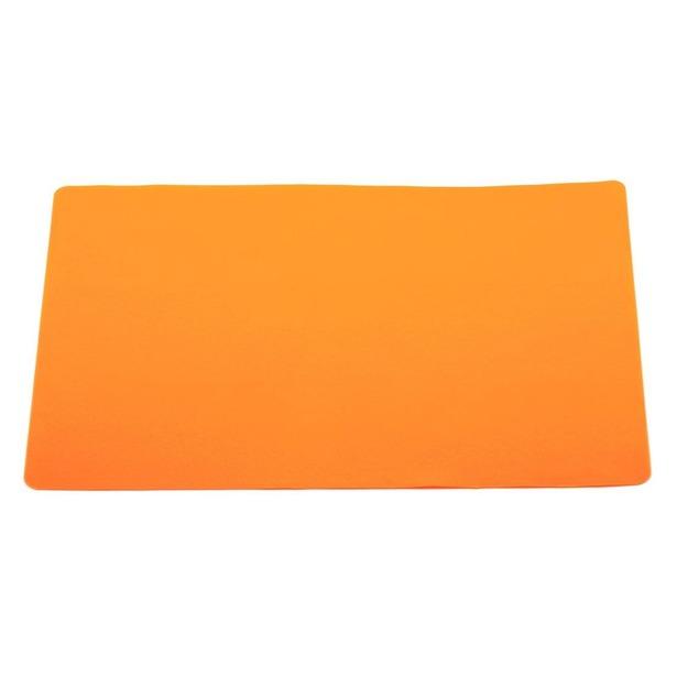 фото Лист кулинарный для теста Atlantis SC-MT-101. Цвет: оранжевый