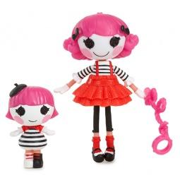 фото Набор кукол Lalaloopsy «Сестры мимы»