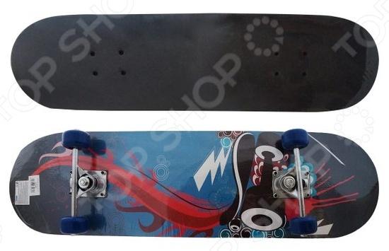 Скейтборд Shantou Gepai Speedy скейтборд уральск