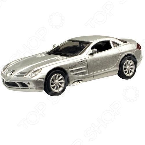 Модель автомобиля 1:43 Motormax Die Cast Car. В ассортиментеМодели авто<br>Товар продается в ассортименте. Внешний вид и цвет изделия при комплектации заказа зависит от наличия товарного ассортимента на складе. Модель 1:43 Die Cast Car представляет собой точную копию настоящего автомобиля. Коллекционная модель выпущена известной компанией по производству игрушек Motormax. Особенность коллекции в том, что все модели изготовлены по лицензии именитых автопроизводителей. Машина изготовлена из металла с элементами пластика и обладает потрясающей детализацией. Яркий автомобиль разнообразит игровые ситуации, откроет новые сюжеты для маленького автолюбителя и поможет развить мелкую моторику рук, внимание и координацию движений. Модель 1:43 Die Cast Car является отличным подарком не только ребенку, но и коллекционеру.<br>