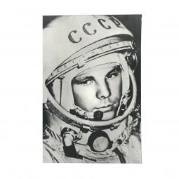 фото Обложка для автодокументов Mitya Veselkov «Гагарин»
