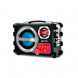 фото MP3-плеер с караоке и микрофоном 31 ВЕК GR-ST10