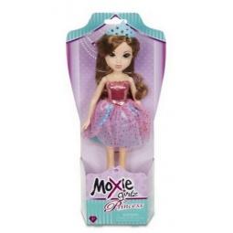 фото Кукла Moxie «Принцесса в розовом платье»