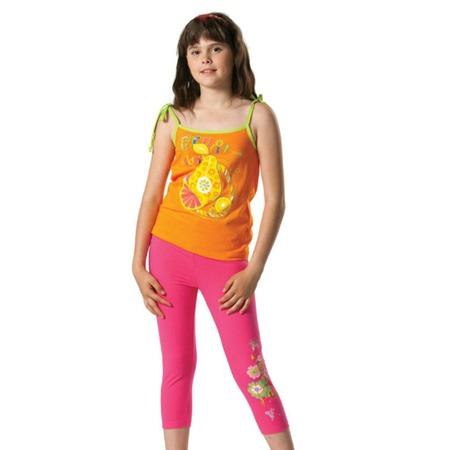 Купить Легинсы для девочки Свитанак 5011771