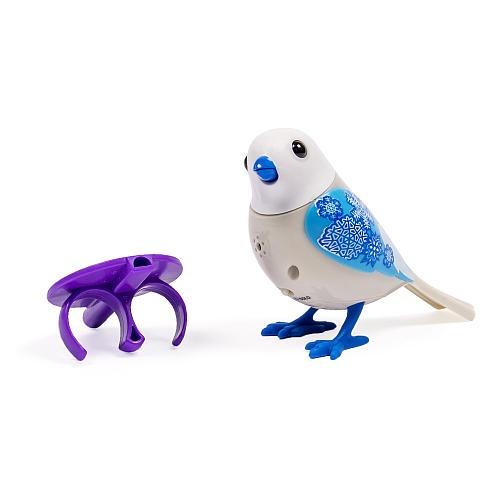 Игрушка интерактивная Silverlit «Птица с кольцом». В ассортименте Игрушка интерактивная Silverlit «Птица с кольцом» /