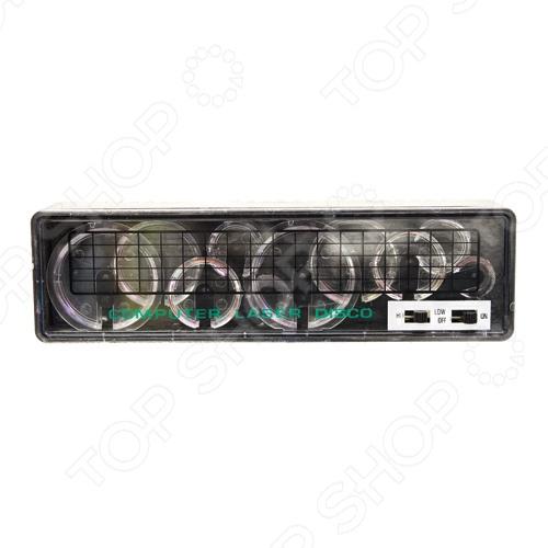 Подсветка магнитолы FK DS-100
