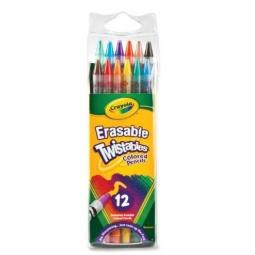 Купить Набор карандашей Crayola «Teistables»