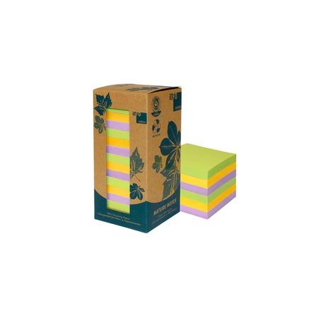 Купить Блок-кубик для записей Info Notes 5654-88tw5