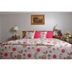 фото Комплект постельного белья BRIELLE. 1,5-спальный