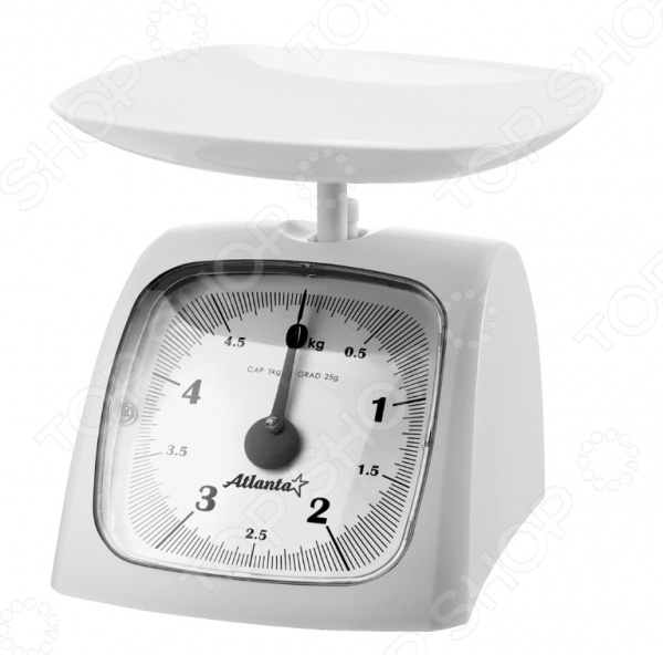 Весы кухонные Atlanta ATH-6180