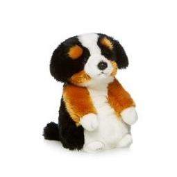 Купить Мягкая игрушка MaxiLife «Сенбернар» MT-TSC091410-24A
